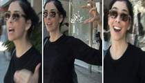 Sarah Silverman Explains The 'Lost' Finale