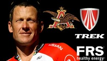 Lance Armstrong -- THREE More Sponsors Pull Out