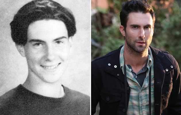 """""""American Horror Story"""" Cast -- Then & Now!"""