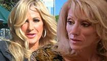 Kim Zolciak to Judge -- My Mom is an Unfit Grandparent