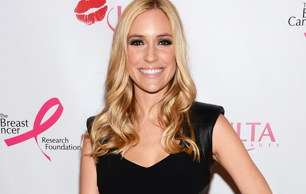 "Kristin Cavallari Reveals ""The Hills"" Secret, Future Reality Plans"