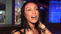 Danielle Staub -- Bravo WILL NOT Bring Her Back to 'Housewives'