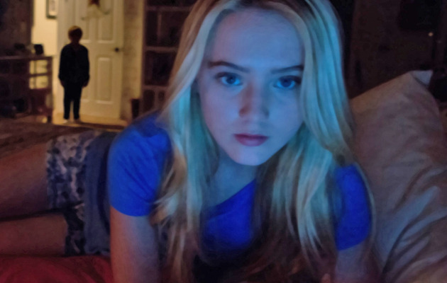 """Paranormal Activity 4"" -- Does the Franchise Still Scare?"