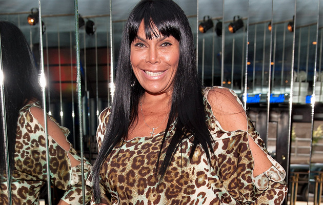 """Mob Wives"" Star Renee Graziano Enters Rehab"