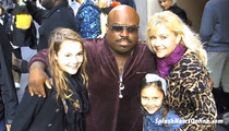Cee Lo -- Nicest Celebrity Alive ... Possibly