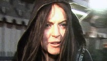 Lindsay Lohan -- Her Entire Management Team Was Behind Michael Lohan's Intervention
