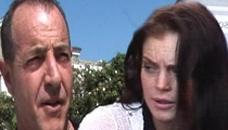 Michael Lohan to Seek Conservatorship for Lindsay Lohan