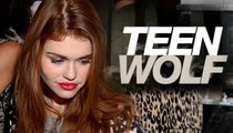 'Teen Wolf' Star Holland Roden Sued By Bitter Ex-Managers ... Where's Our 'Wolf' Money?