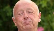 Tony Scott Death Report -- Sleeping Med and Anti-Depressant