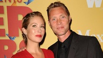 Christina Applegate -- Fiance Threatened on Twitter ... 'I Am Going to Kill You'