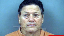 MLB Hall of Famer Carlton Fisk -- Arrested for DUI ... In a Corn Field