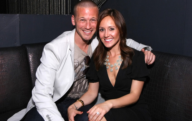 Ashley Hebert and J.P. Rosenbaum's Wedding Registry Revealed!