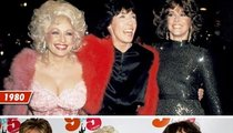 '9 to 5' Ladies: 29 Years of Work