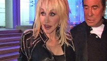 Dolly Parton -- Cover Me in Leather