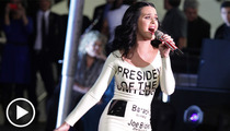 Katy Perry -- Who's Got Your Vote?