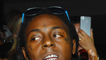 Lil Wayne -- Trial In Jeopardy Over Seizures
