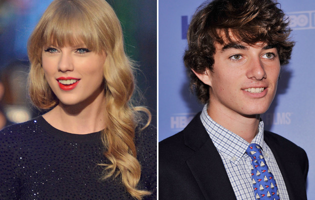 Taylor Swift and Conor Kennedy Call It Quits!
