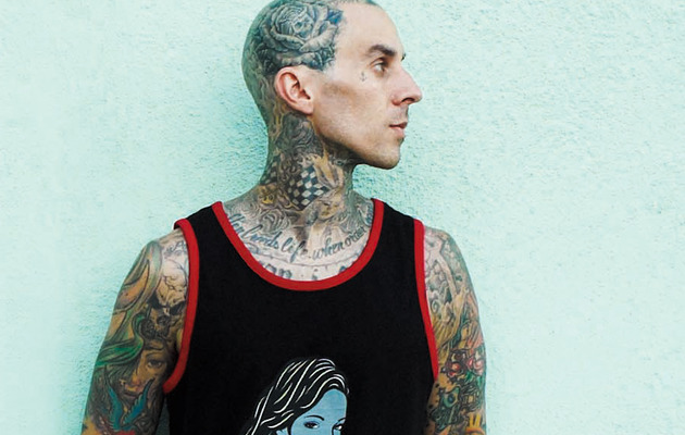 Travis Barker's Unexpected Complication After Plane Crash