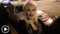 Dolly Parton -- My Halloween Costume is Gonna Be TRASHY!!!