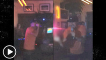 Kid Rock -- Crushes AC/DC Classic at Karaoke Bar