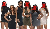 'Basketball Wives' L.A. -- Four Wives Axed From the Show