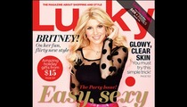 Britney Spears -- Lucky Mag Says 'So Sorry' Over Photo