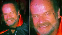 Kelsey Grammer Parties At Playboy Mansion with Baby Faith
