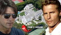 Tom Cruise Will NOT Press Charges Against Trespasser
