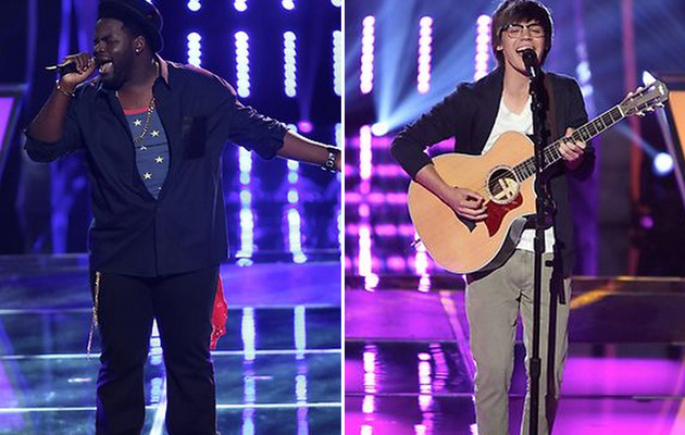 """The Voice"" Knockout Rounds Kick Off With Knockout Performances!"
