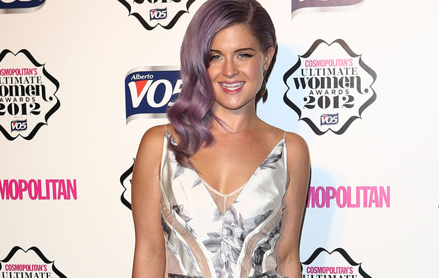 Kelly Osbourne Shows Off Super Svelte Body!