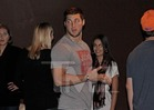 Tim Tebow's Public Outing with New Girlfriend Camilla Belle