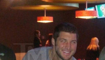 Tim Tebow -- Hey, I'm in Jacksonville [Photo]