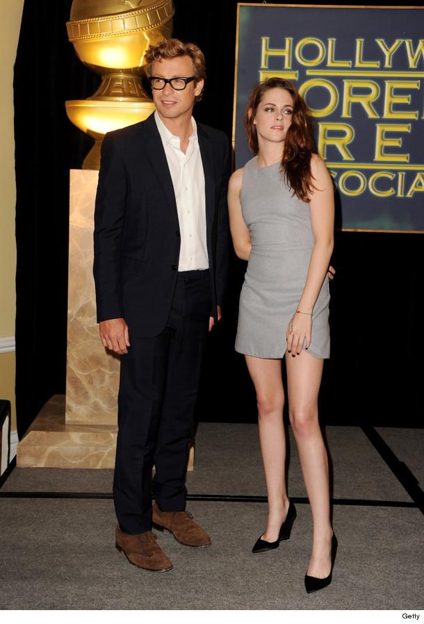 Seven Super Short Kristen Stewart Dresses  toofab.com