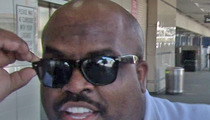 CeeLo Green CLEARED Of Sexual Assault ... Charged with Ecstasy Possession