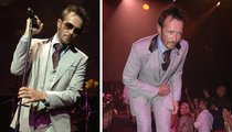 Scott Weiland -- Seizure Couldn't Stop My Show