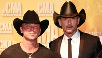 Kenny Chesney vs. Tim McGraw: Who'd You Rather?