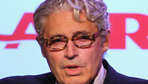Michael Nouri -- Arrested for Domestic Violence