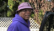 Sam Jackson -- George Lucas Got CHEATED!!!!