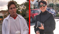 Bruce Jenner -- Man Bitch ... Or Just Happily Rich
