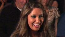 Bristol Palin -- Victorious in Bar Heckler Lawsuit
