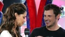Nick Shacks Up With Vanessa