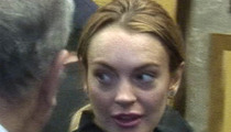 Lindsay Lohan -- I DO NOT Need Rehab!