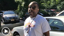 LeVar Burton -- PBS Will Triumph ... Romney or No Romney