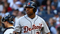 MLB Star Delmon Young Pleads Guilty After Anti-Semitic Slur
