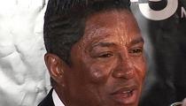 Jermaine Jackson -- I'm CHANGING My Last Name