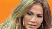 Jennifer Lopez -- The German Maid is LYING ... I Didn't Get Her Fired!