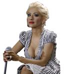 Christina Aguilera: Christina's Curves