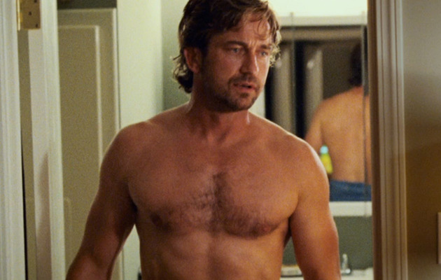 "New TV Spot for Gerard Butler's ""Playing for Keeps"""