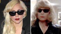 Lady Gaga -- Dressed to Kill