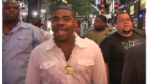 Tracy Morgan -- Why I Bought MJ's Used Glove ...